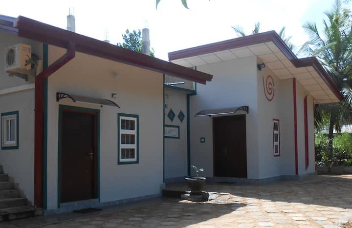 SpiceLanka Villa (Full Villa)