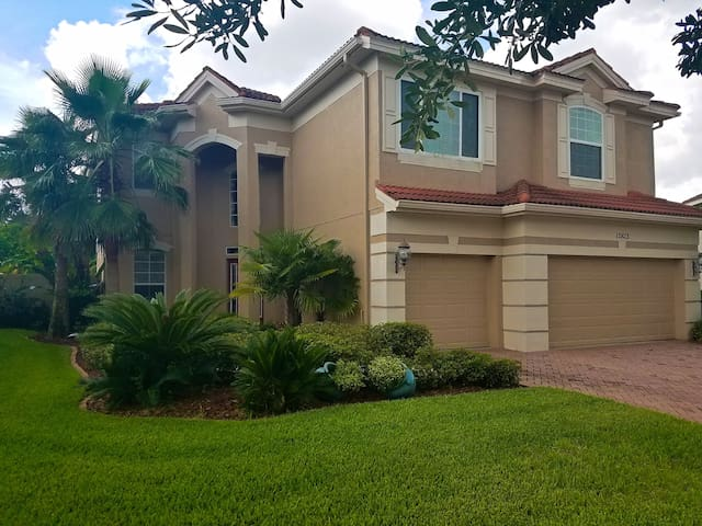 Upscale living - Tampa - House