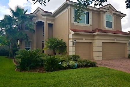 Upscale living - Tampa - Haus