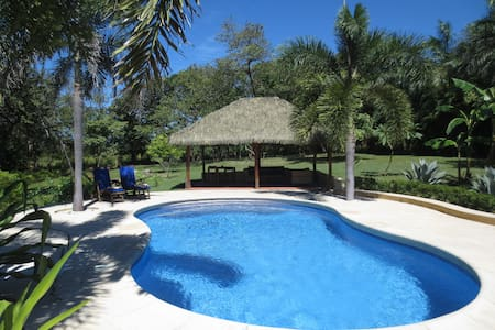 "Beach House ""Casa Mango"" with private Pool"