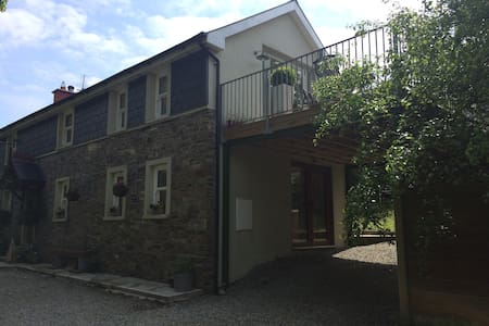 Cosy getaway on Wild Atlantic Way - Ramsey Hill - Hus