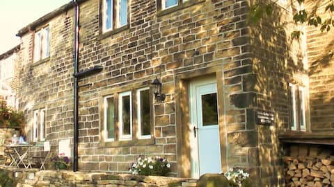 KILN HOUSE COTTAGE,Kiln Hse Farm,Luddenden,Halifax