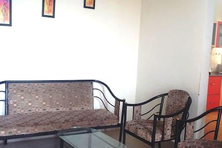 Clavin's 2 Bhk - Appartement