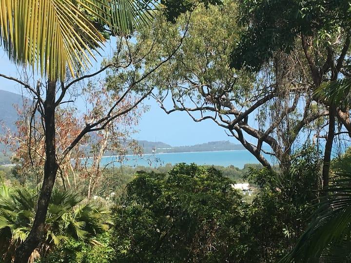TreeTop Beach House