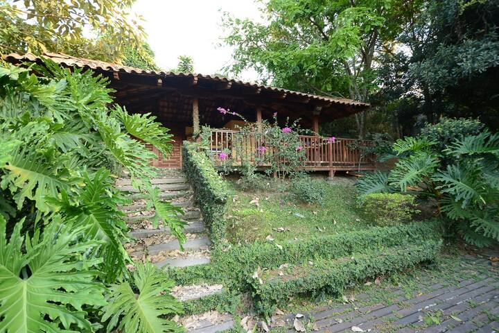 Villa Carlotta Escazu for 32 guests! ⭐⭐⭐⭐⭐.