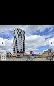 Atlantic Palace - Atlantic City - Apartment