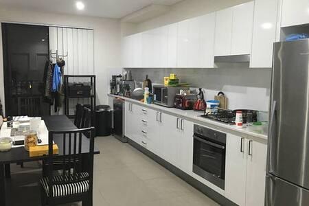 Master Bedroom with En-suite - Brand New - Granville - Daire