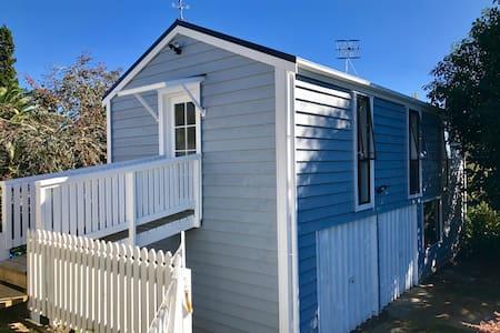 Historic Barn Loft - Private & Spacious