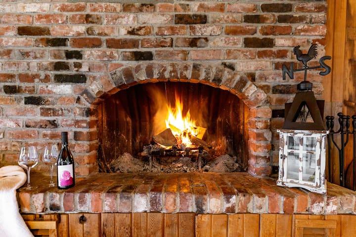 The Retreat at Lake Tapps Farm & Vineyard