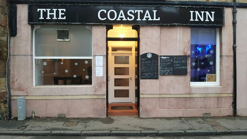 The Coastal inn - Anstruther - Andet