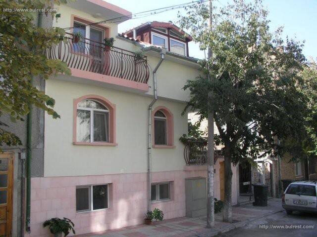 Andriana Gest House in Pomorie 04