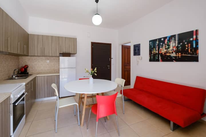 Beautiful Home - Your Home Heraklion Crete