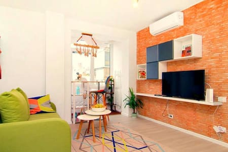 NEW designer home 10 min walk to Old City Centre - București - Διαμέρισμα
