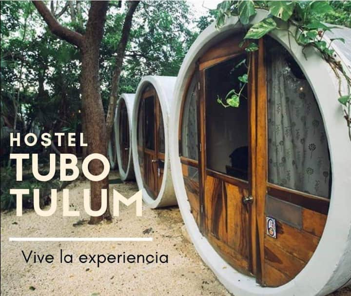 Hostel TuboTulum