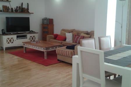 Cozy Appartement offered in Fuencarral-El Pardo - Madrid