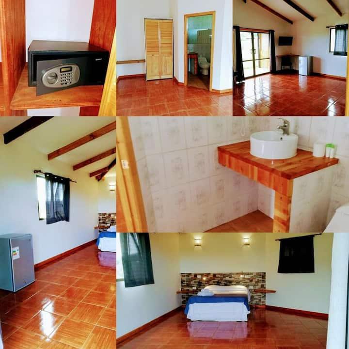 Habitaciones Suite Superior Rapa Nui Hotel Atavai