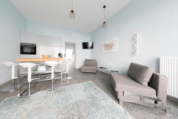 primeflats - New Apartment at Weissensee