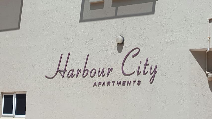 2 Bedrooms in Harbour City Apartments