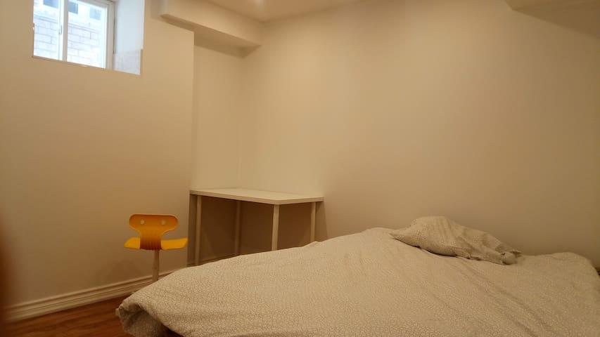 Private Room & Bathroom #2 N
