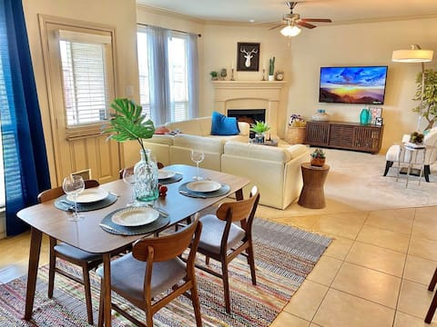 3BD/2BR Home Away from Home
