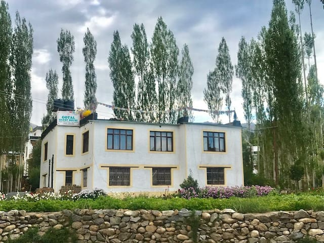 Gotal Guest House- Your friendly homestay