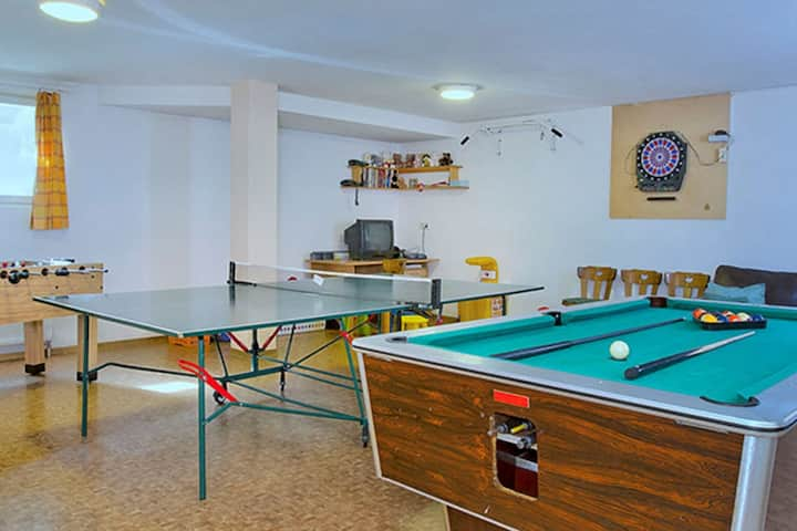Alluring Apartment in Wald im Pingzau with Sauna