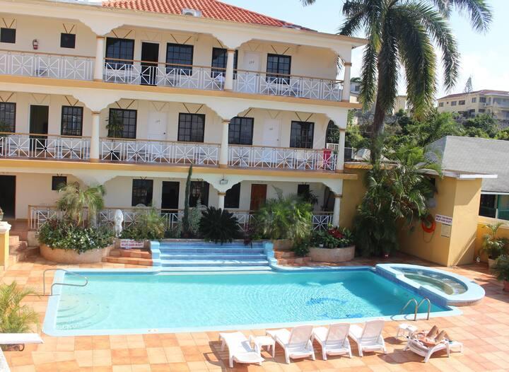 Private Retreat @ Jamaica Grandiosa Resort