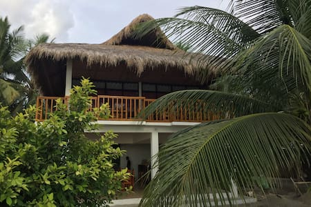 The Beach House Bulata