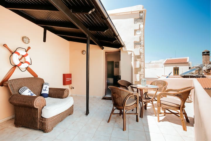 SUITE MARITIME - Chania - Apartment
