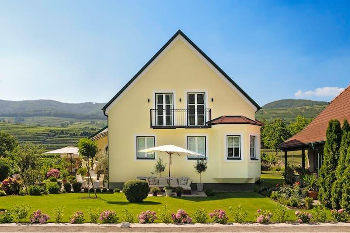 Landhaus Smöch