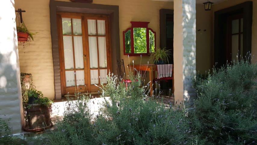 Casa de campo - La Granja - Huis