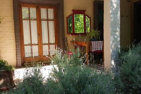 Casa de campo - La Granja - Haus