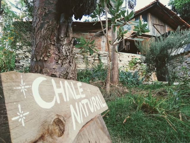 Chalé Natural