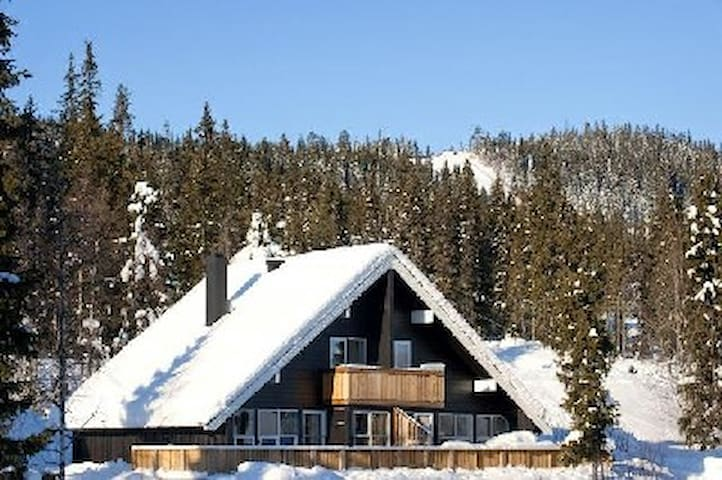 Trysil Alpin - Trysil - Appartement