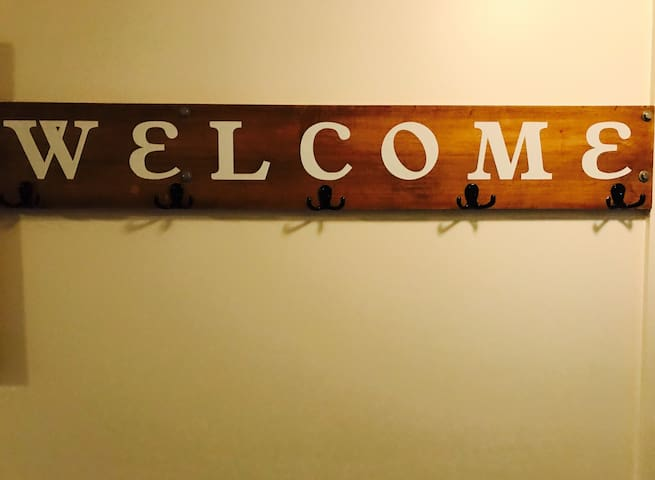 Welcome to Sal's Place!