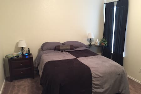 Spacious, Private Room in Arlington! - Arlington - Ev