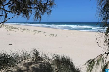 Couran Cove Island Resort, South Stradbroke Island