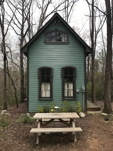 The Cottage - Winterville - Cabin