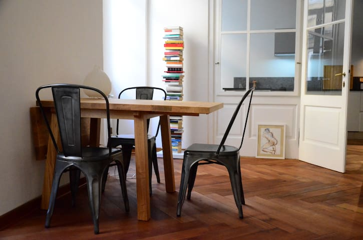 B&B Pepeu - Trieste - Bed & Breakfast