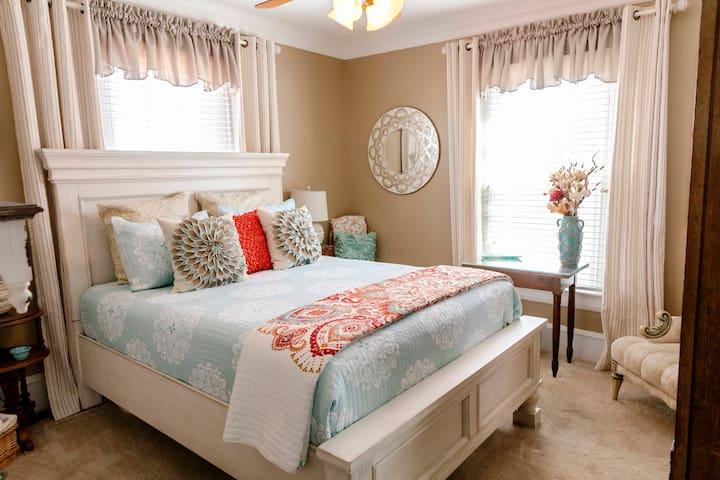 Georgie Wilson Room - Bay Haven Inn of Cape Charles