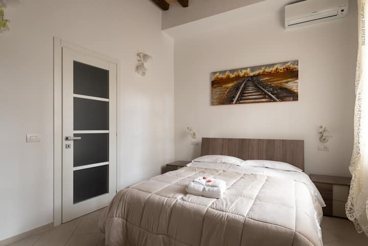 "Room and Breakfast ""La Meridiana"""