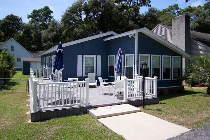 Blue Atlantic vacation rental