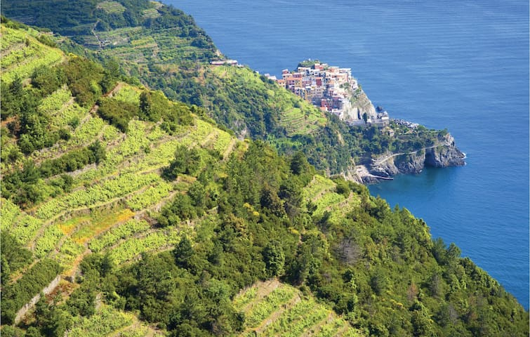 Holiday apartment with 2 bedrooms on 60 m² in Vernazza  SP