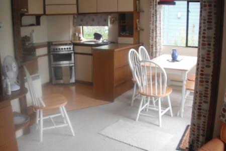 Seafood Chalet, Kishorn - Strathcarron - Appartement