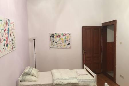 Room Eva Sarajevo City Centre, children & pets :-) - Σαράγεβο - Διαμέρισμα