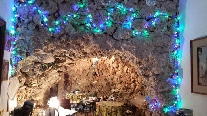 Bed & Breakfast La Grotta Azzurra1 011017-BEB-0010