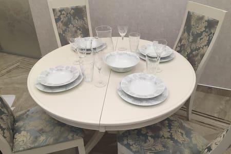 Новые Апартаменты в Сочи - 索契 - 客房
