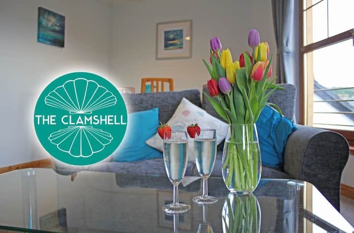 The Clamshell, Oban