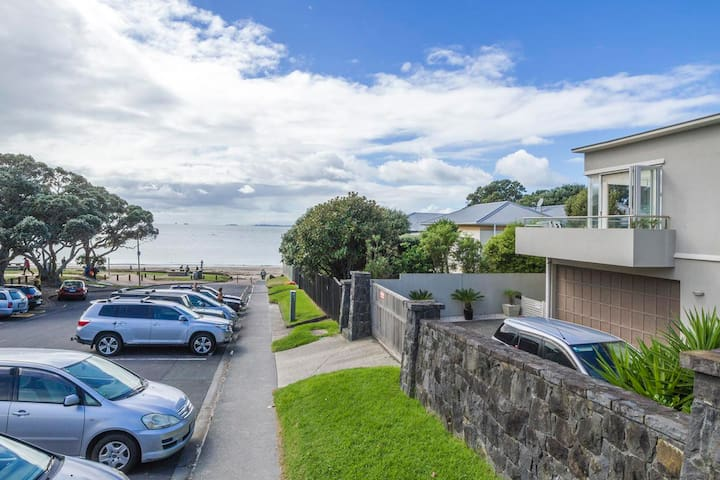 Takapuna Beachside Bliss - Auckland - Casa
