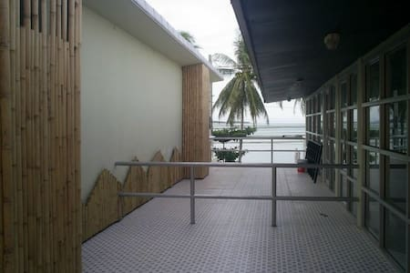 beachfront one bedroom apartment - Ko Samui - Townhouse